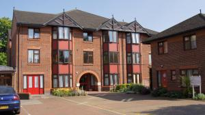 Hydon Court image of the building