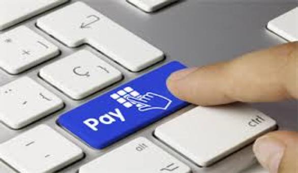 keyboard pay
